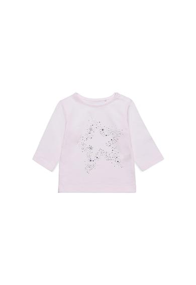 Esprit Bluza sport cu imprimeu cu stele Fete