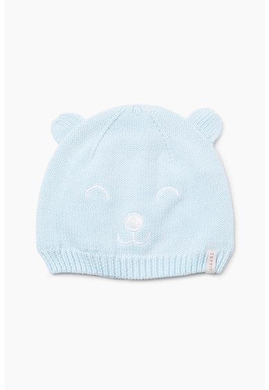 Esprit Caciula tricotata cu urechi decorative Baieti
