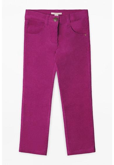 Esprit Pantaloni cu patru buzunare Fete