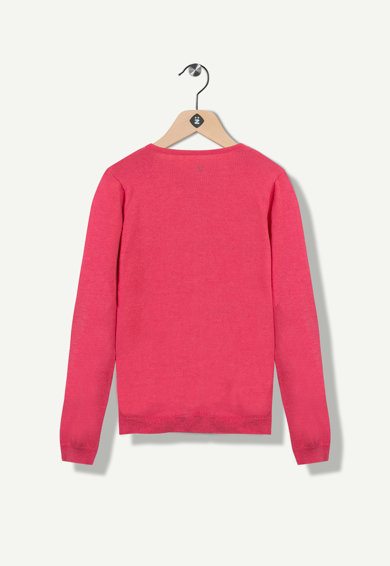 Z Kids Cardigan tricotat cu buzunare Fete