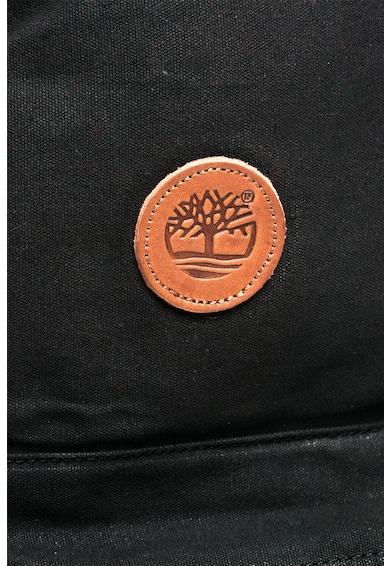 Timberland Rucsac unisex din panza cu garnituri de piele Barbati