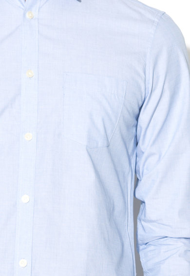 Esprit Camasa slim fit cu buzunar aplicat pe piept Barbati