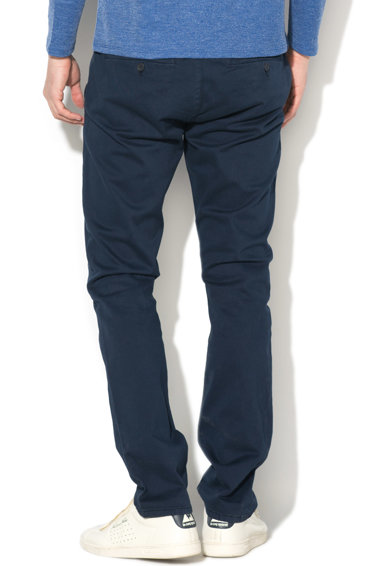 GUESS JEANS Pantaloni chino super skinny Daniel Barbati