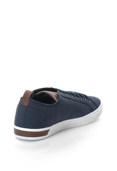 Le Coq Sportif Pantofi sport de panza cu logo Ares Barbati
