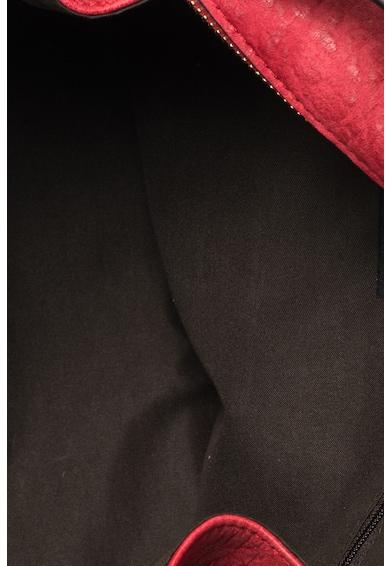 Zee Lane Geanta crossbody de piele sintetica cu picioruse metalice Femei