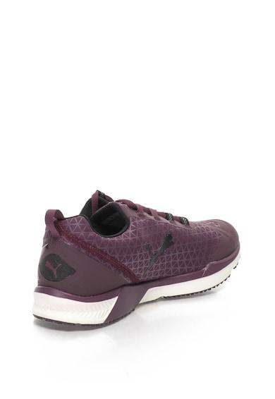 Puma Pantofi sport cu aplicatie logo pentru fitness Ignite Xt Femei