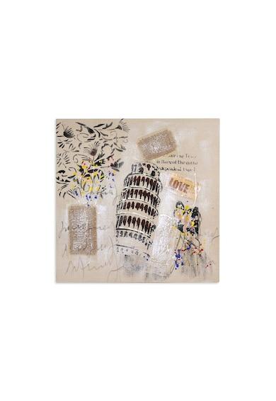 Mendola Art Medola Art, Tablou abstract pictat manual Femei