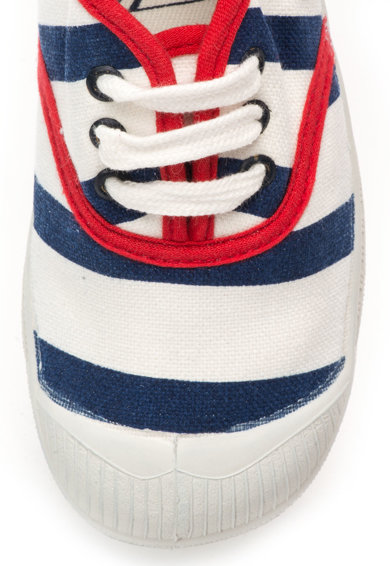 Bensimon Tenisi in dungi Jean Paul Gaultier Collection Baieti