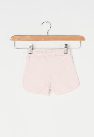 Esprit Pantaloni scurti roz pastel cu snur Fete