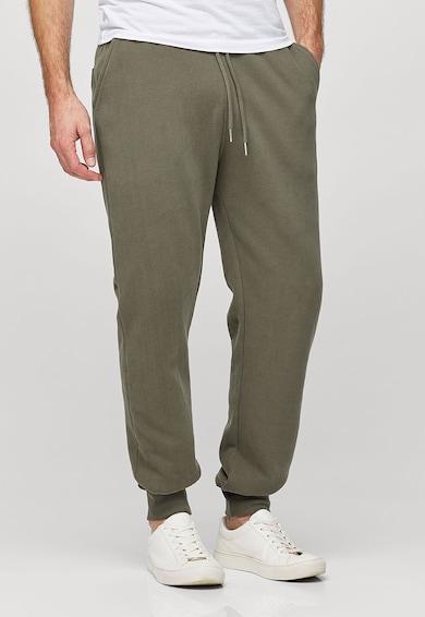 NEXT Pantaloni jogger cu banda elastica in talie Barbati
