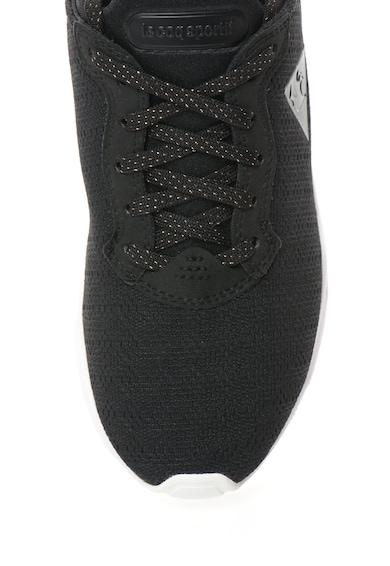 Le Coq Sportif Pantofi sport negri de plasa LCS Femei