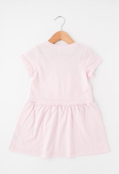 Esprit Rochie roz deschis cu snur pentru ajustare Fete