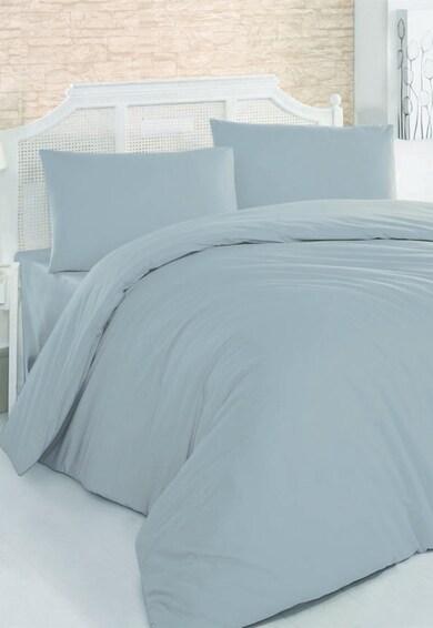 Leunelle Set de pat gri din material ranforce  Femei