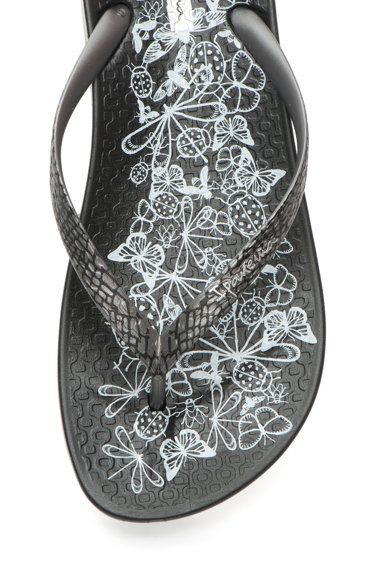 Ipanema Papuci flip-flop Nature Femei