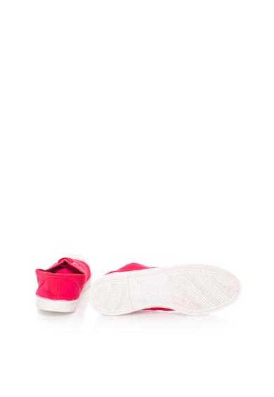 Bensimon Tenisi roz bombon de panza Femei
