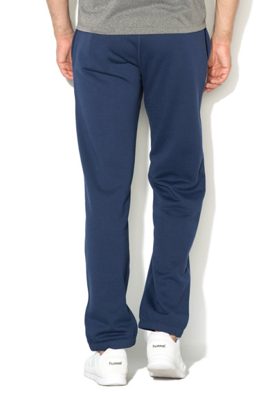 Asics Pantaloni sport albastru inchi Barbati