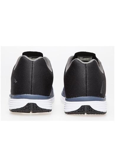 4F Pantofi pentru alergare cu garnituri de plasa Barbati