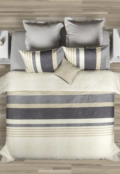 Leunelle Set de pat in dungi Chris Femei