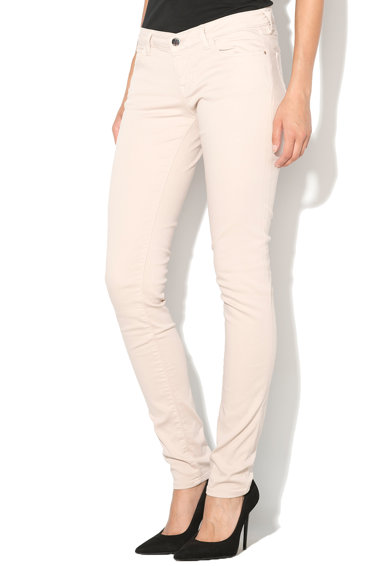 GUESS JEANS Pantaloni elastici skinny Starlet Femei