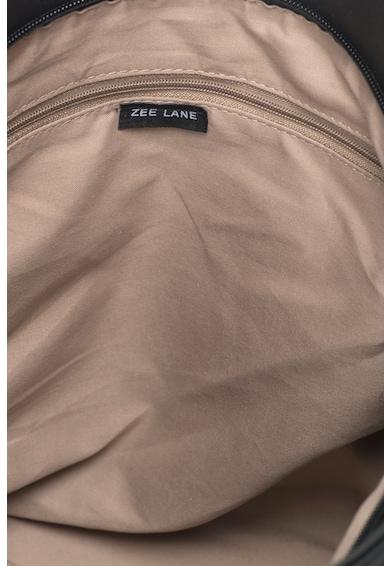 Zee Lane Geanta tote cu model perforat Femei