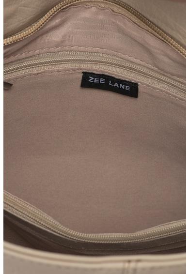 Zee Lane Geanta hobo de piele sintetica Femei