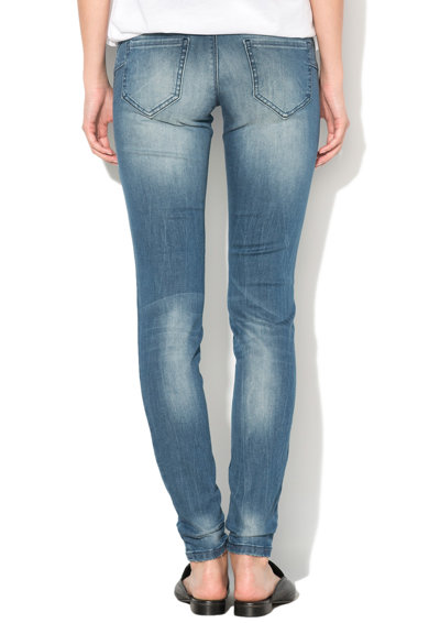 United Colors of Benetton Blugi skinny fit Femei