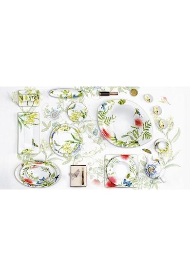 Villeroy&Boch Farfurie desert  colectie Amazonia Anmut, 16 cm, portelan premium bone, gift box Femei