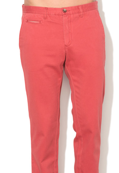 United Colors of Benetton Pantaloni chino slim f Barbati