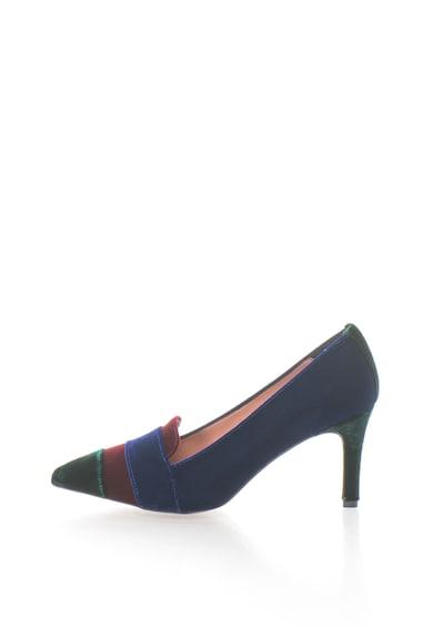 Zee Lane Pantofi stiletto catifelati Raffy Femei