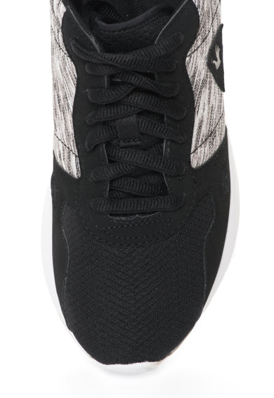 Le Coq Sportif Pantofi sport cu insertii de lurex R600 Femei