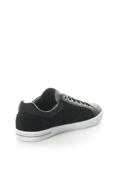Pepe Jeans Pantofi sport cu segmente de piele intoarsa North Mix Barbati
