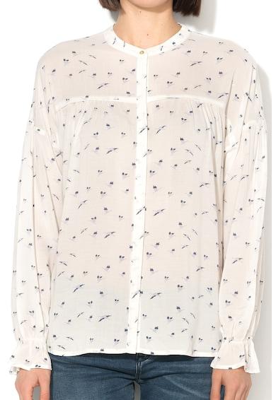 Esprit Camasa cu mansete elastice Femei