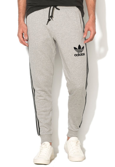 Adidas ORIGINALS Pantaloni jogger din jerseu Barbati
