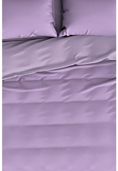 Leunelle Set de pat Violet Femei