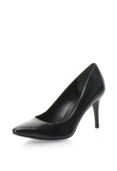 Lauren Ralph Lauren Pantofi stiletto de piele Reave Femei