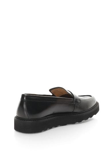 Gant Pantofi loafer de piele Julie Femei