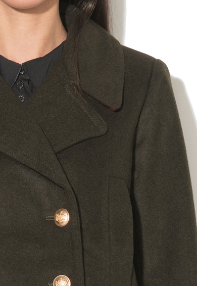 Zee Lane Collection Haina de inspiratie militara Femei