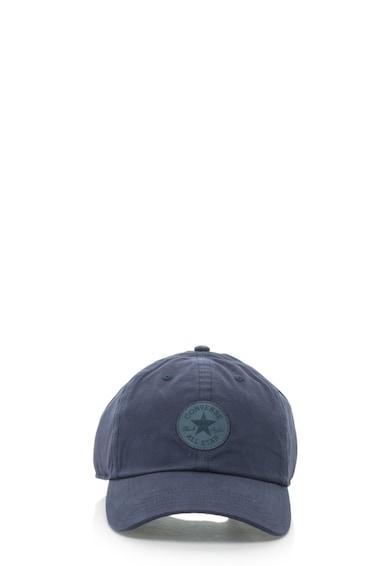 Converse Унисекс шапка Monotone Core с козирка и лого Жени