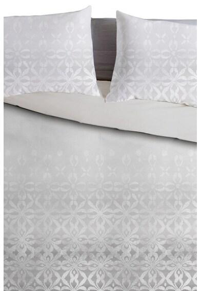 Leunelle Lenjerie de pat ranforce cu model grafic stralucitor Femei