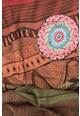 DESIGUAL Sal cu imprimeu Ashbury Trendy Femei